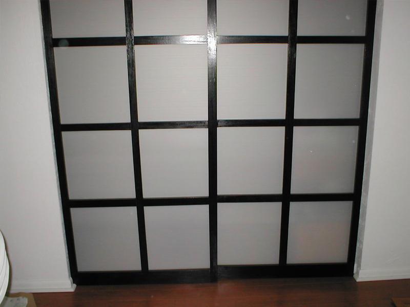 PVC FOLDING DOORS DUBAI
