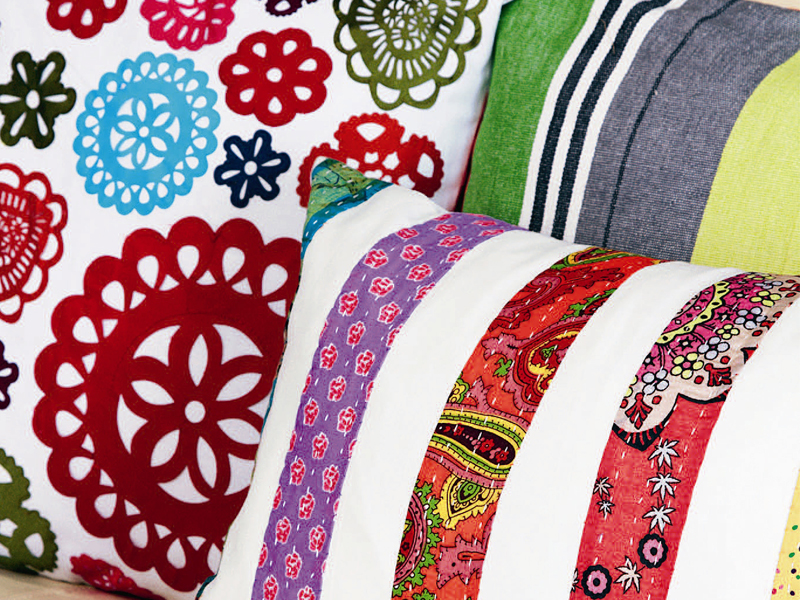 CUSTOMIZED CUSHIONS Dubai