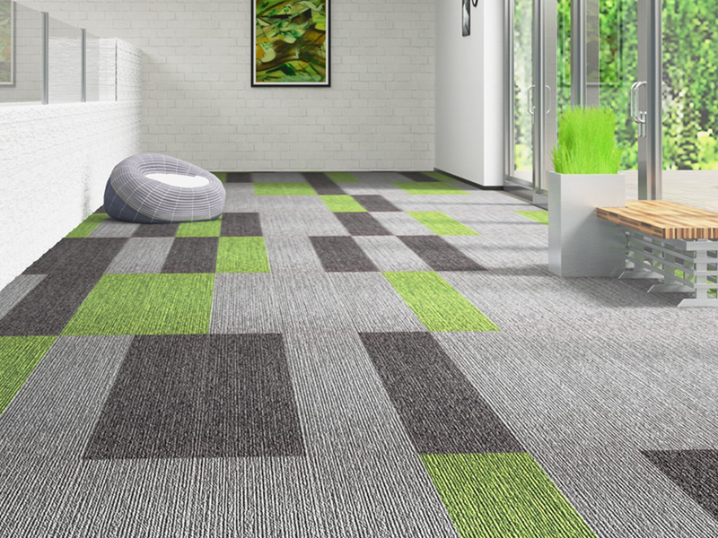 Office Carpet Tiles1