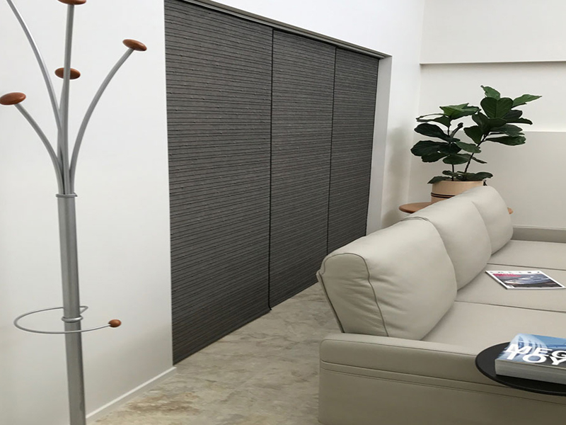 Panel Blinds Dubai