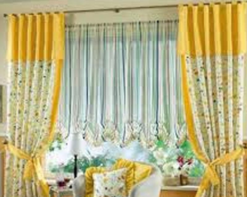 House Curtains Dubai