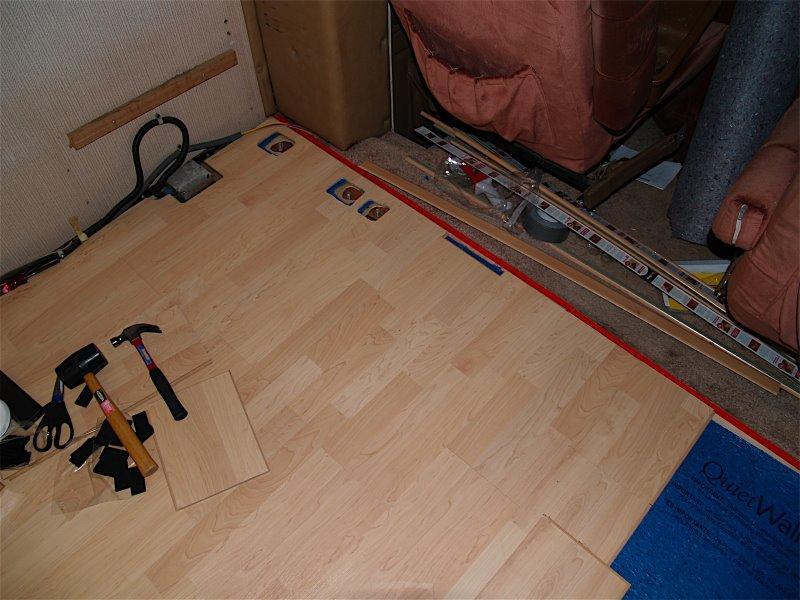 Buy Best Wooden Amp Laminate Flooring Installation Dubai