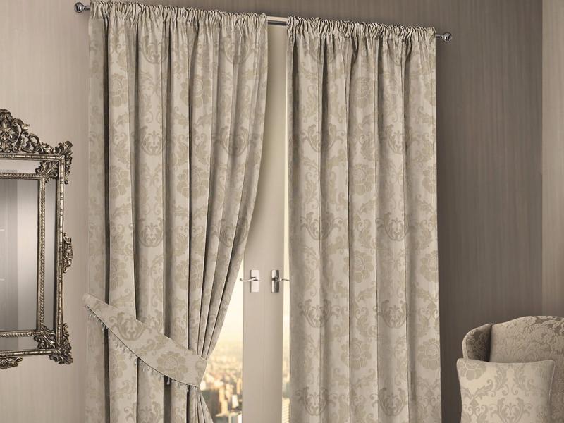Modern Curtains Dubai