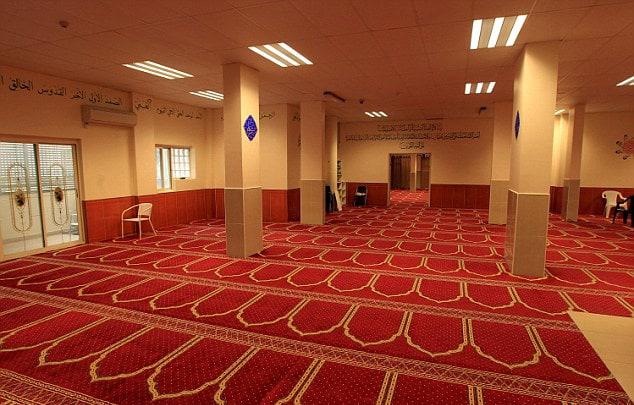 Mosque Vinyl Flooring Buy Best Online Furniture Dubai