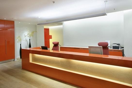 Image result for Custom made Reception Dubai