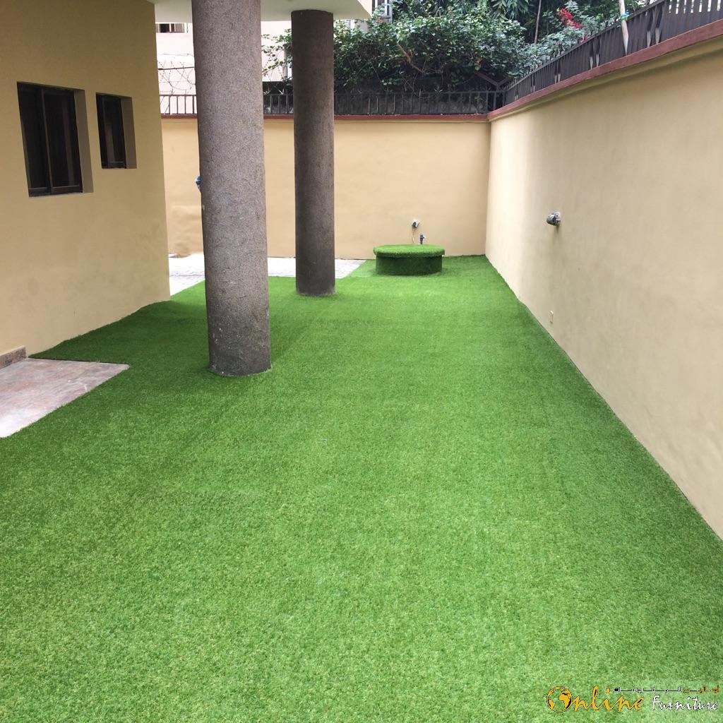 10mm Turf Grass