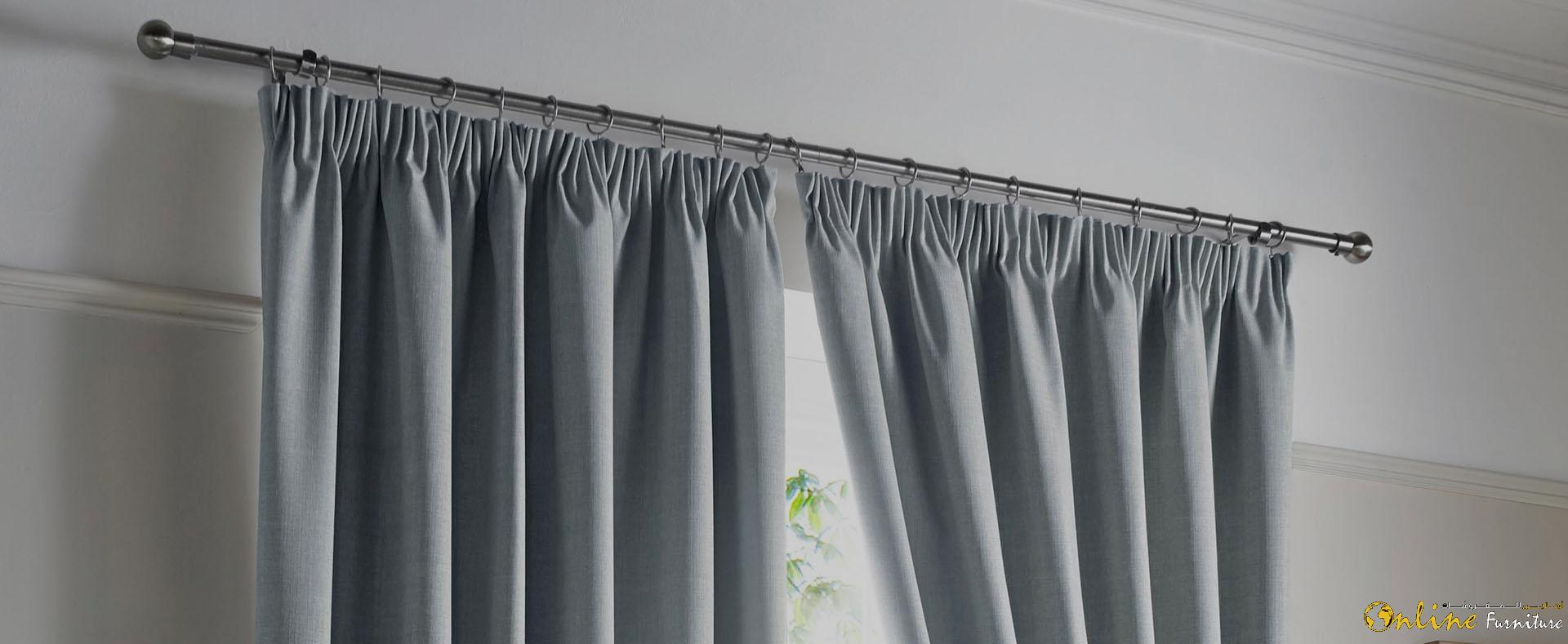CURTAIN FITTING AND INSTALLATION