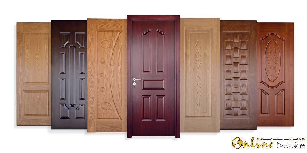 CUSTOM MADE DOORS ABU DHABI