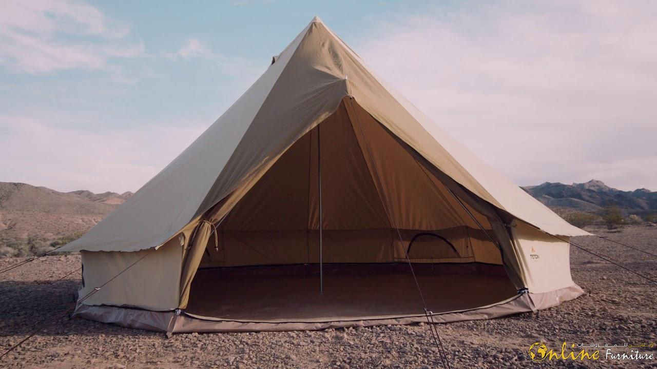 Custom Made Tents