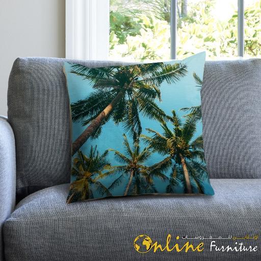 Customized Cushions