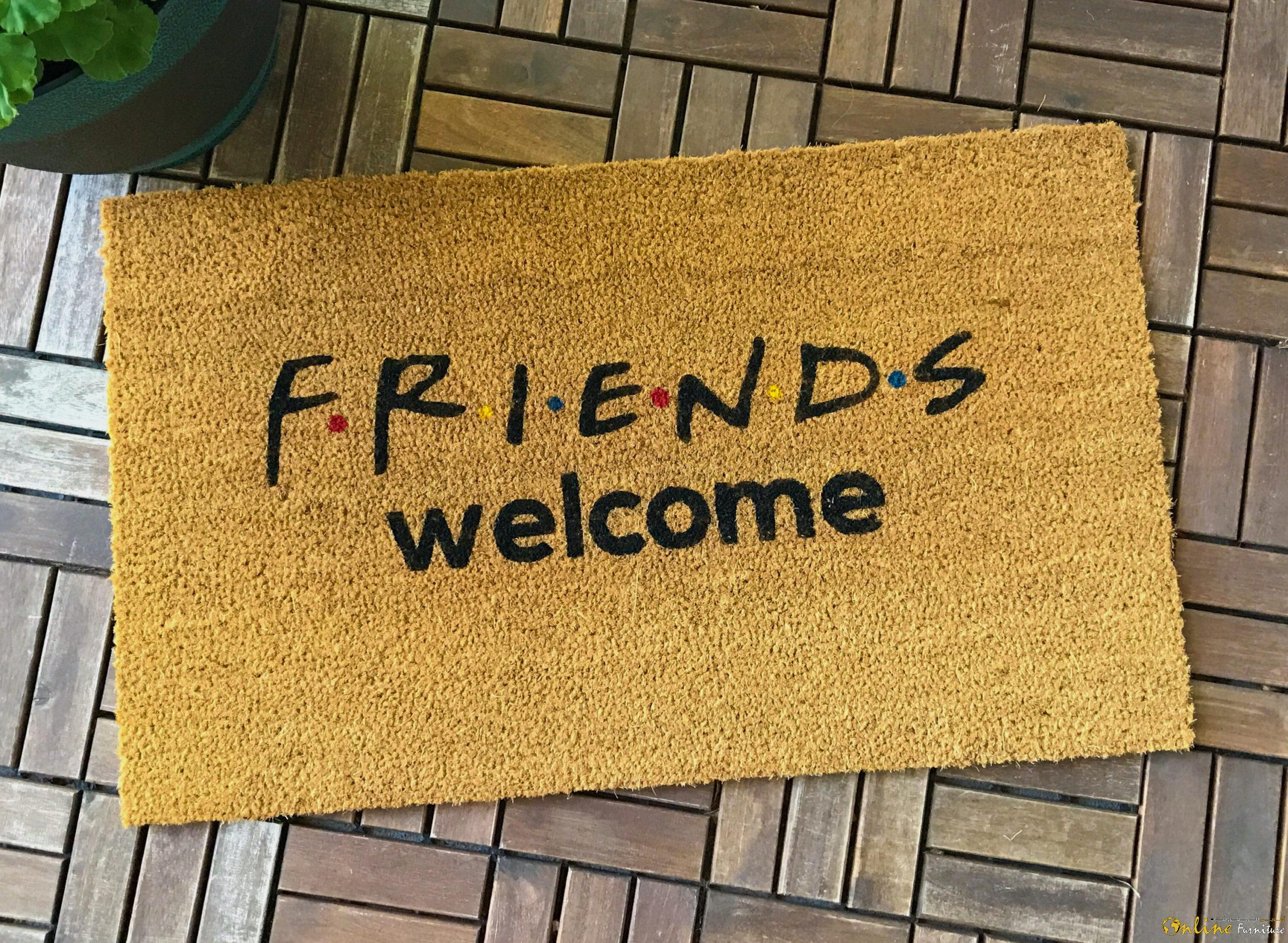 Customized Door Mats