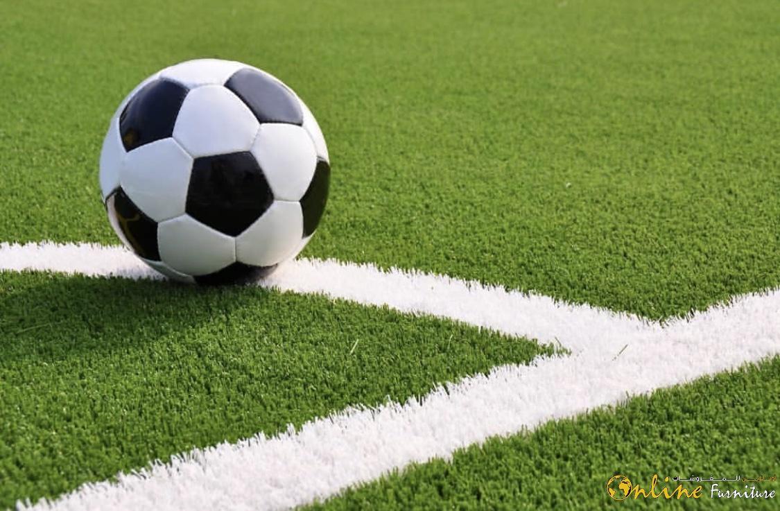 FOOTBALL SOCCER ARTIFICIAL GRASS 45MM
