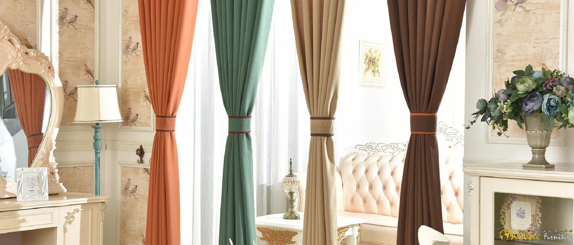Fabrics Dubai