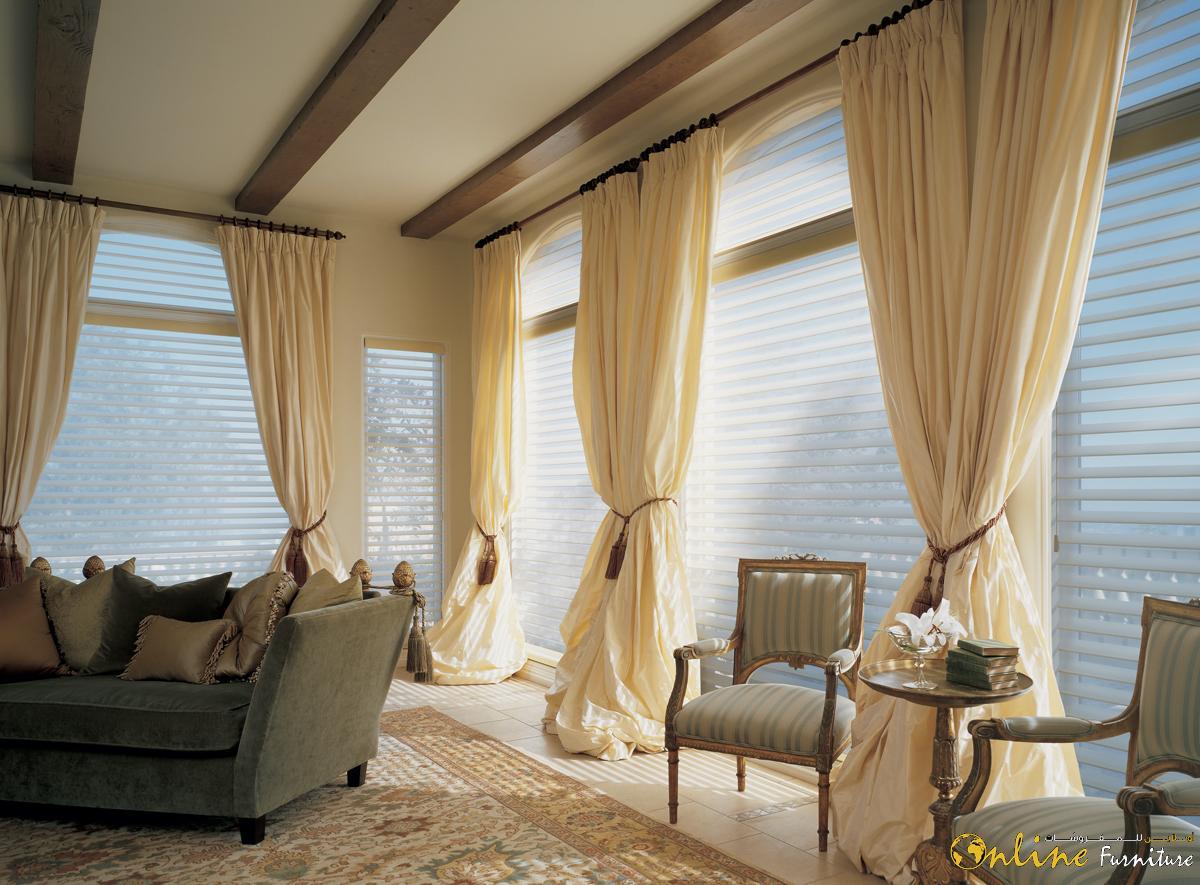 Good Curtains Dubai