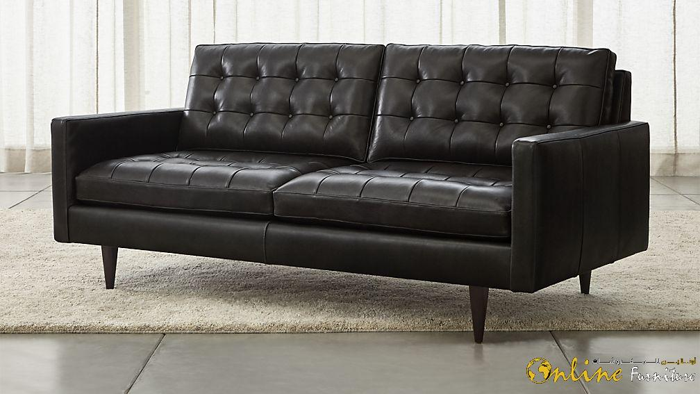 Leather Sofa Polishing