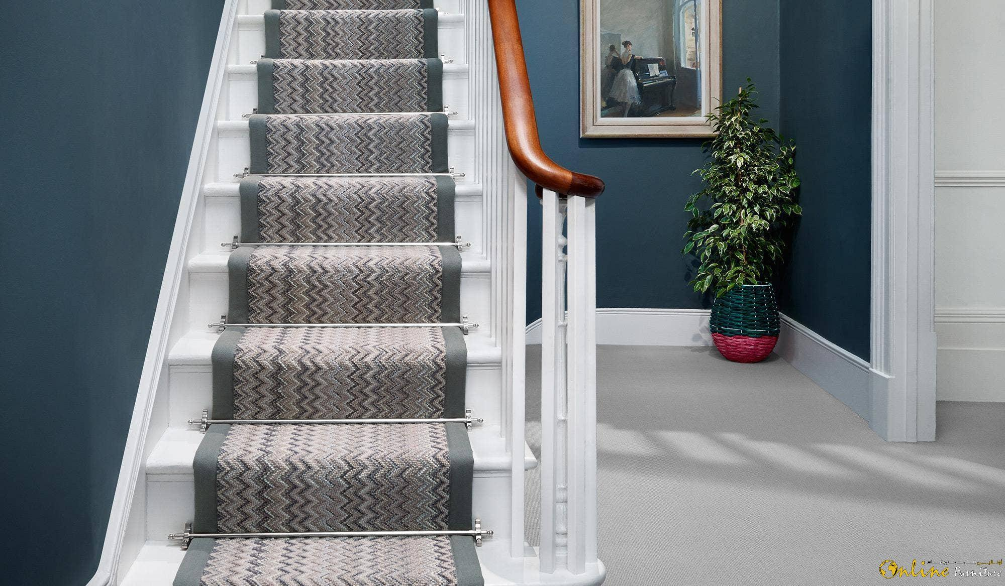 STAIRS CARPETS