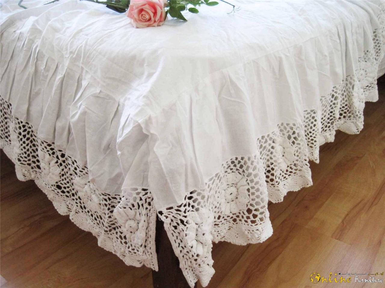 Valances Skirting