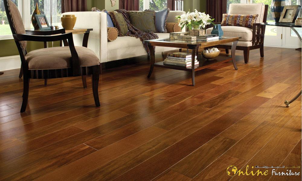 Wood Skirting Services Abu Dhabi