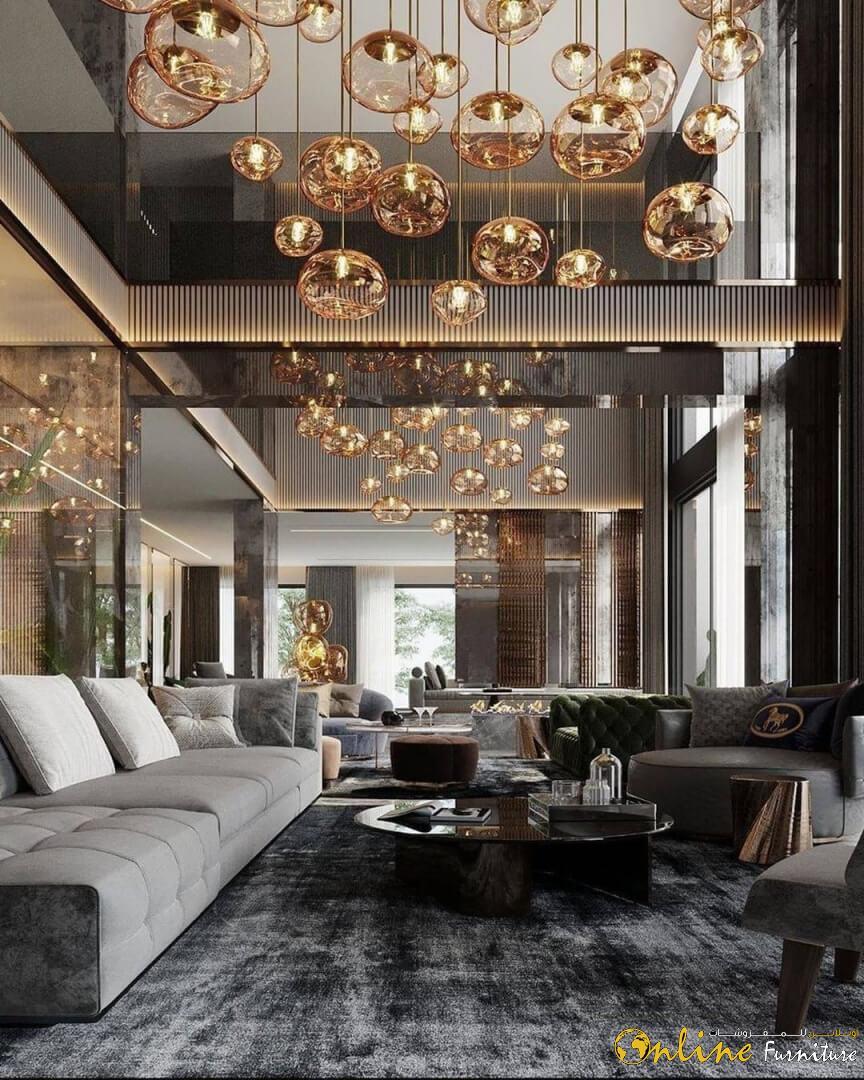 Custom Sofa Dubai